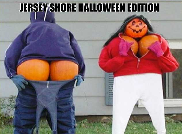 2017 Funny Halloween Images