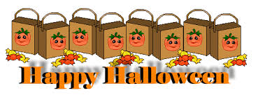 Clipart for Halloween 2017