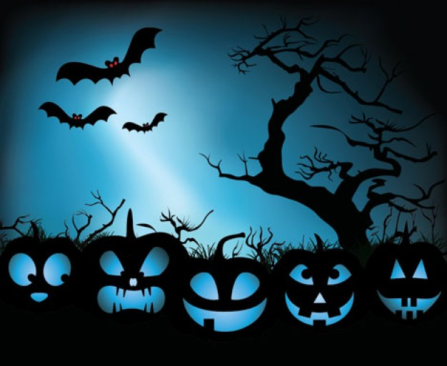 Halloween Images Free