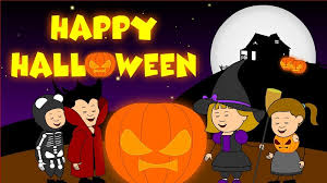 Happy Halloween Images 2017 For Friends