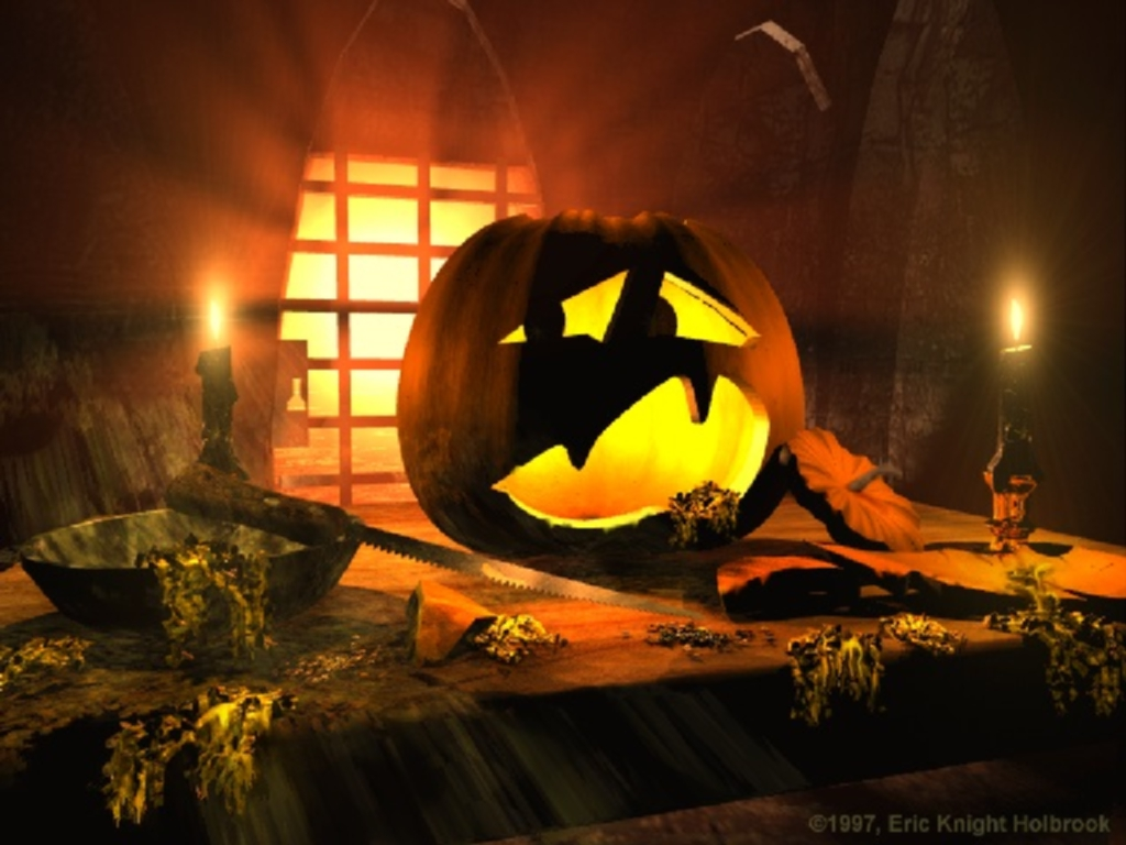 Scary Halloween Images 20017 HD