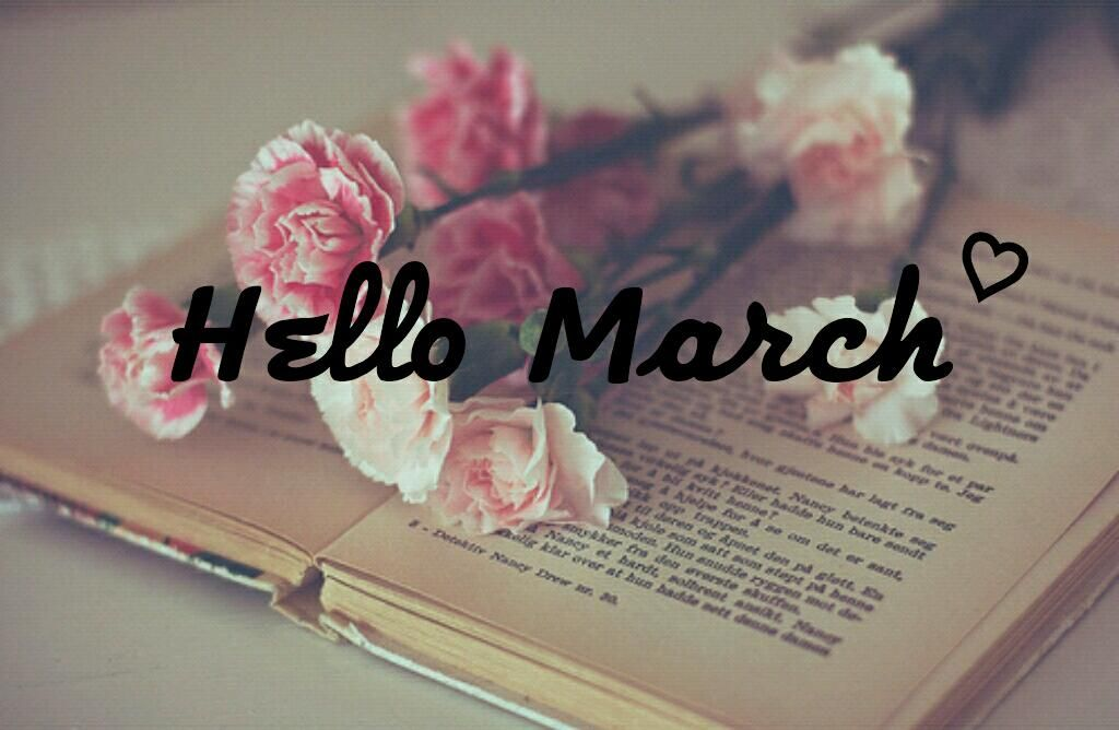 March Images Tumblr