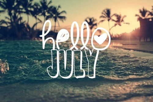 July Pictures for Facebook Cover