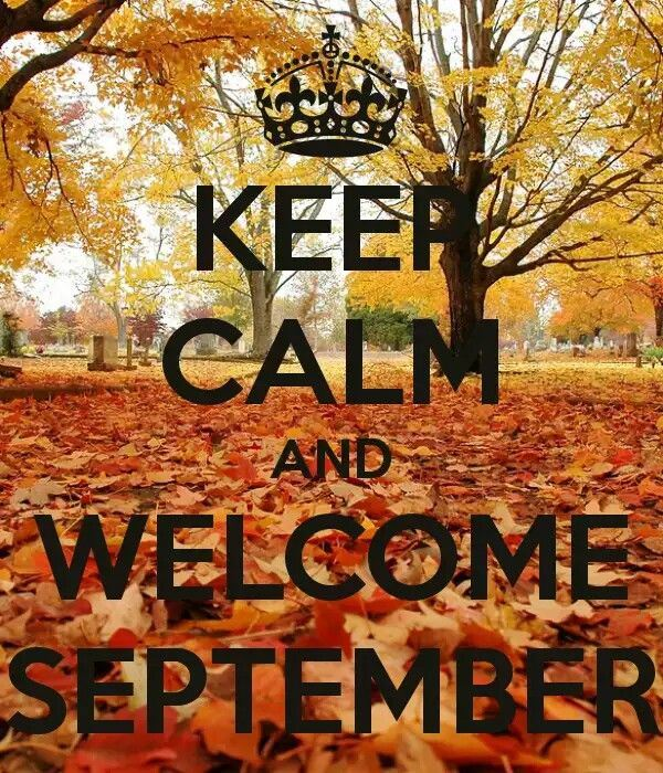 Hello September Pictures Tumblr